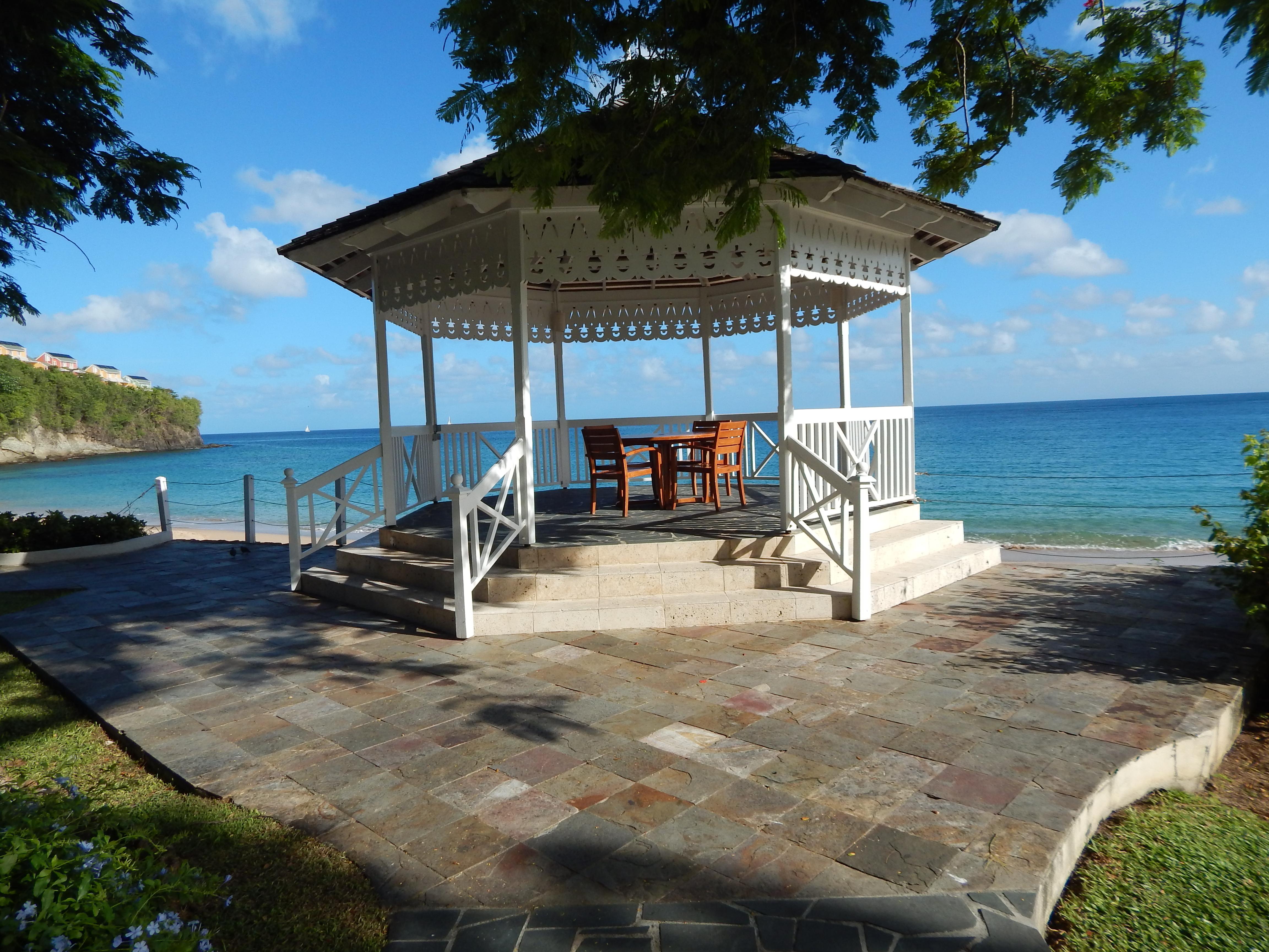 Sandals Regency La Toc St Lucia World Class Cruises Tours